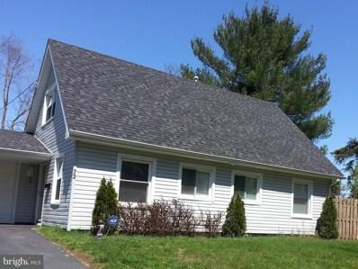 73 Barnwell Lane, Willingboro, NJ 08046 - #: 1000422902