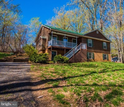 132 Pocahontas Road, Front Royal, VA 22630 - MLS#: 1000422940