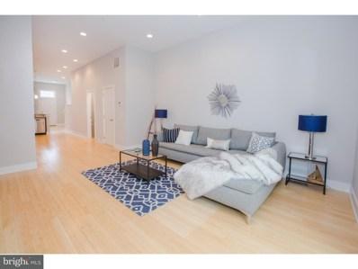 877 N 5TH Street, Philadelphia, PA 19123 - MLS#: 1000423020
