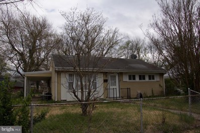 6805 Fairwood Road, Hyattsville, MD 20784 - MLS#: 1000423040