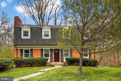 4601 Lawn Court, Fairfax, VA 22032 - MLS#: 1000423046