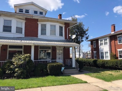 2224 Raymond Avenue, Reading, PA 19605 - MLS#: 1000423056