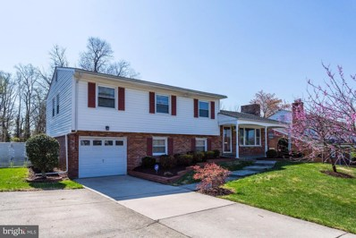 11009 Wheeler Drive, Silver Spring, MD 20901 - MLS#: 1000423106