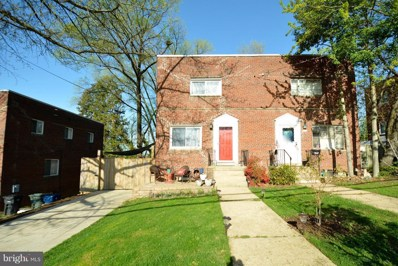 132 Cambridge Road, Alexandria, VA 22314 - MLS#: 1000423108