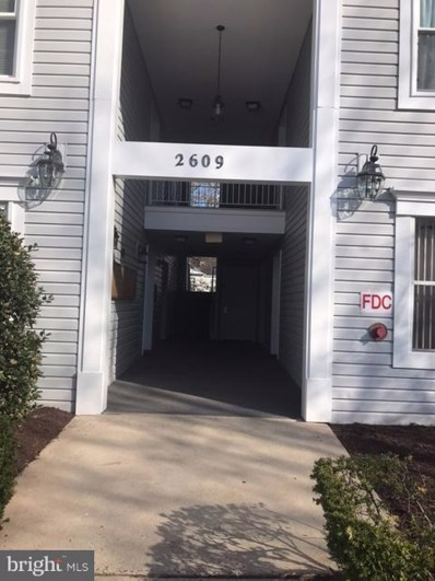 2609 Camelback Lane UNIT 9-11, Silver Spring, MD 20906 - MLS#: 1000423122
