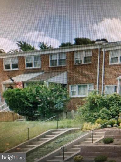 5404 Highridge Street, Baltimore, MD 21227 - MLS#: 1000423136