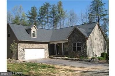 13816 Mountain View Drive, Spotsylvania, VA 22553 - MLS#: 1000423196