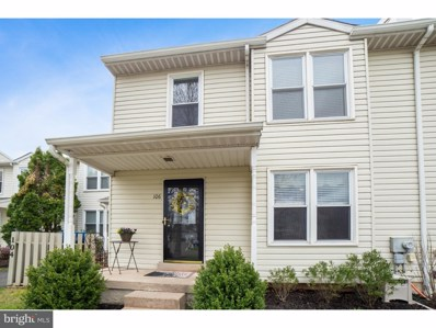 106 Pipers Place, Chalfont, PA 18914 - MLS#: 1000423250