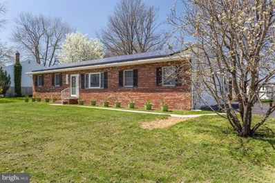 7730 North Point Creek Road, Baltimore, MD 21219 - MLS#: 1000423286