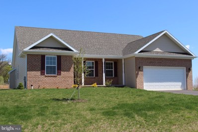 55 Constellation Road, Inwood, WV 25428 - MLS#: 1000423344