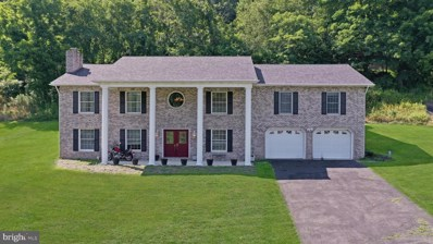 10113 Golf Creek Drive NE, Cumberland, MD 21502 - #: 1000423396