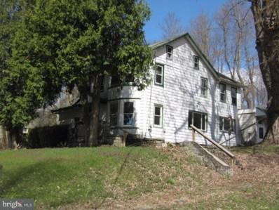 935 Church Road, Reading, PA 19607 - MLS#: 1000423410