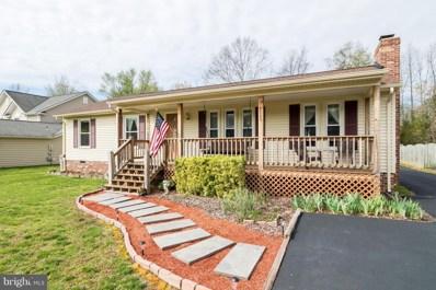 2009 Dewey Drive, Stafford, VA 22554 - MLS#: 1000423452