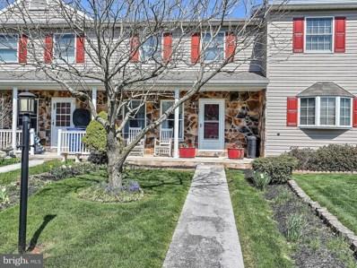 12 Homestead Drive, Gettysburg, PA 17325 - MLS#: 1000423472