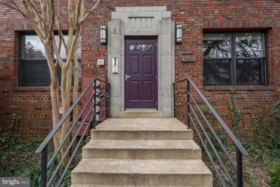 1405 East Capitol Street SE UNIT 2, Washington, DC 20003 - MLS#: 1000423476