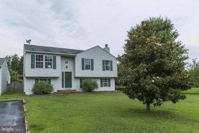 16 Indian Point Road, Stafford, VA 22554 - MLS#: 1000423534