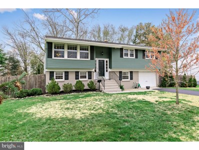 504 Pomona Road, Cinnaminson, NJ 08077 - MLS#: 1000423560