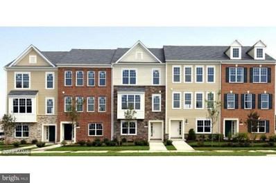9805 Wood Edge Way, Lanham, MD 20706 - MLS#: 1000423584