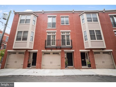 649 N Sydenham Street, Philadelphia, PA 19130 - MLS#: 1000423588