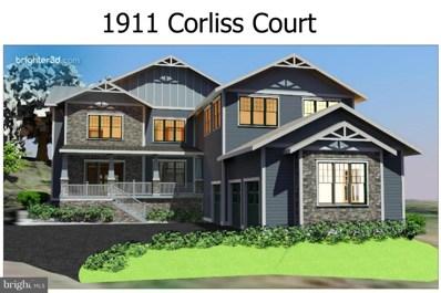 1911 Corliss Court, Mclean, VA 22101 - #: 1000423608