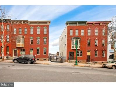 1020 A-  Penn Street, Reading, PA 19602 - #: 1000423616
