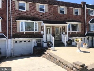 3462 Vinton Road, Philadelphia, PA 19154 - MLS#: 1000423710