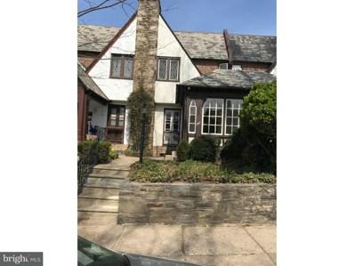 3447 W Queen Lane, Philadelphia, PA 19129 - MLS#: 1000423738