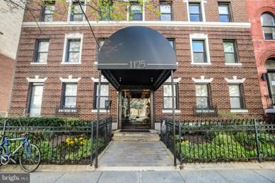 1125 12TH Street NW UNIT 62, Washington, DC 20005 - MLS#: 1000424072