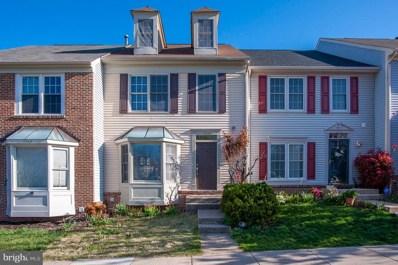 7246 Cherwell Lane, Alexandria, VA 22315 - MLS#: 1000424080