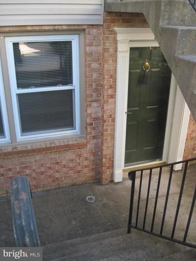 136 Bedford Street UNIT A, Arlington, VA 22201 - MLS#: 1000424086
