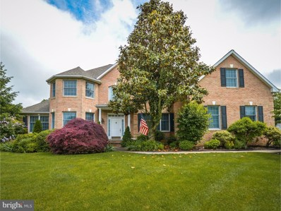 407 Appian Way, Doylestown, PA 18901 - MLS#: 1000424094