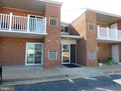 402 Aurora Street UNIT 402, Cambridge, MD 21613 - MLS#: 1000424124