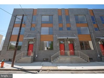 644 N 11TH Street, Philadelphia, PA 19123 - MLS#: 1000424148