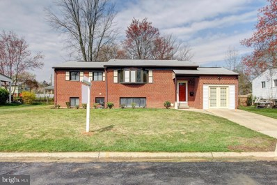 7014 96TH Place, Lanham, MD 20706 - MLS#: 1000424164