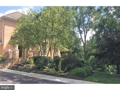 1017 Canterbury Lane, Villanova, PA 19085 - MLS#: 1000424166