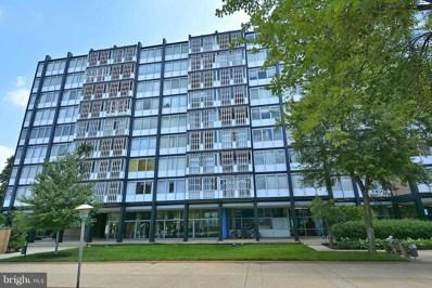 1301 Delaware Avenue SW UNIT N211, Washington, DC 20024 - MLS#: 1000424272