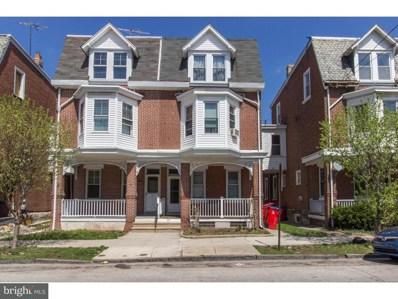 27 E Fornance Street, Norristown, PA 19401 - MLS#: 1000424310