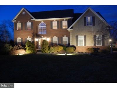 2213 Rockwell Terrace, Harleysville, PA 19438 - MLS#: 1000424396