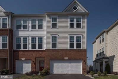 43306 Novi Terrace, Ashburn, VA 20147 - MLS#: 1000424406