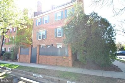 748 Vermont Street UNIT 1, Arlington, VA 22203 - MLS#: 1000424412