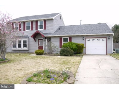 39 Manchester Road, Sewell, NJ 08080 - MLS#: 1000424482