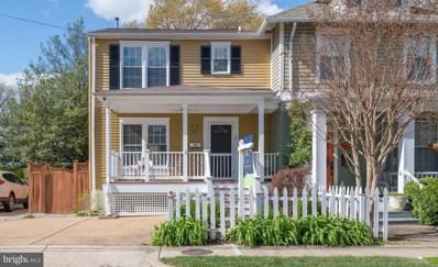 322 Hume Avenue, Alexandria, VA 22301 - MLS#: 1000424542