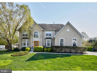 28 Sheffield Drive, Moorestown, NJ 08057 - MLS#: 1000424588