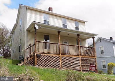 107 Wills Creek Avenue, Cumberland, MD 21502 - #: 1000424704