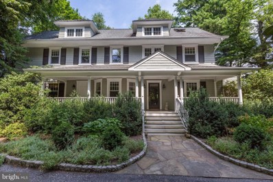 7311 Brookville Road, Chevy Chase, MD 20815 - #: 1000424948