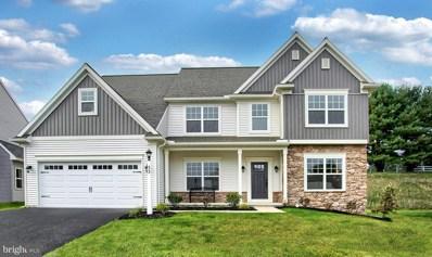 33 Shelduck Lane, Mechanicsburg, PA 17050 - MLS#: 1000424976