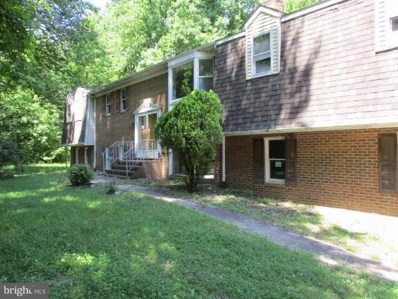 8085 Annapolis Woods Road, Welcome, MD 20693 - MLS#: 1000424986