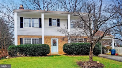 10808 McComas Court, Kensington, MD 20895 - MLS#: 1000425002