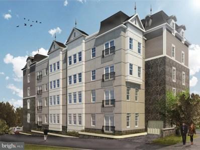 537 Apple Street UNIT 101, West Conshohocken, PA 19428 - #: 1000425050