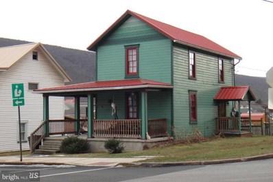 3900 Center Street, Hyndman, PA 15545 - MLS#: 1000425082